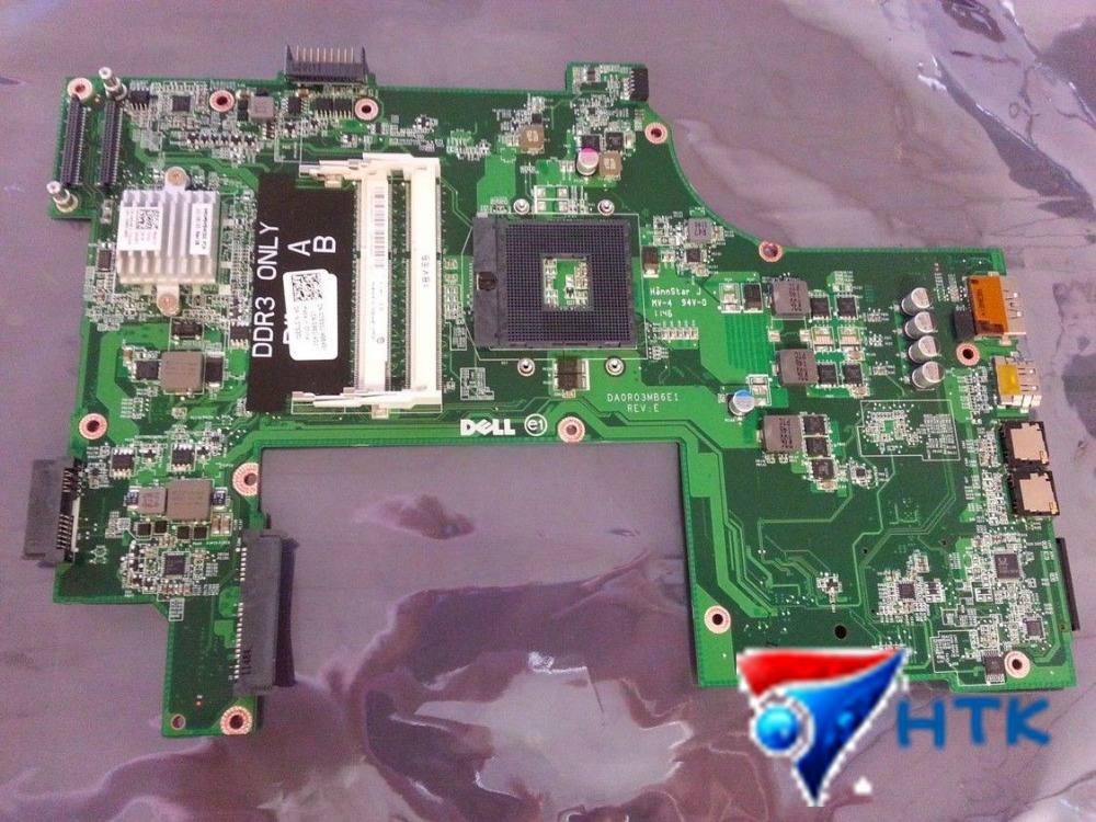 Wholesale FOR Dell Inspiron N7110 Motherboard 07830J cn-07830J   7830J DA0R03MB6E1 100% Work Perfect<br><br>Aliexpress