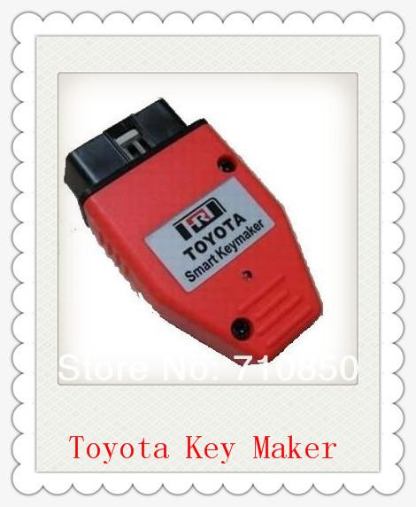 Lowest Price! key programmer Toyota Smart Keymaker key maker OBD for 4D chip(Support Toyota Lexus Smart Key)-free shipping<br><br>Aliexpress