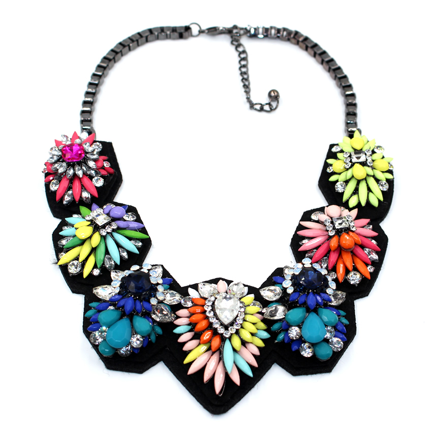 aliexpress buy 2015 new arrival resin fashion