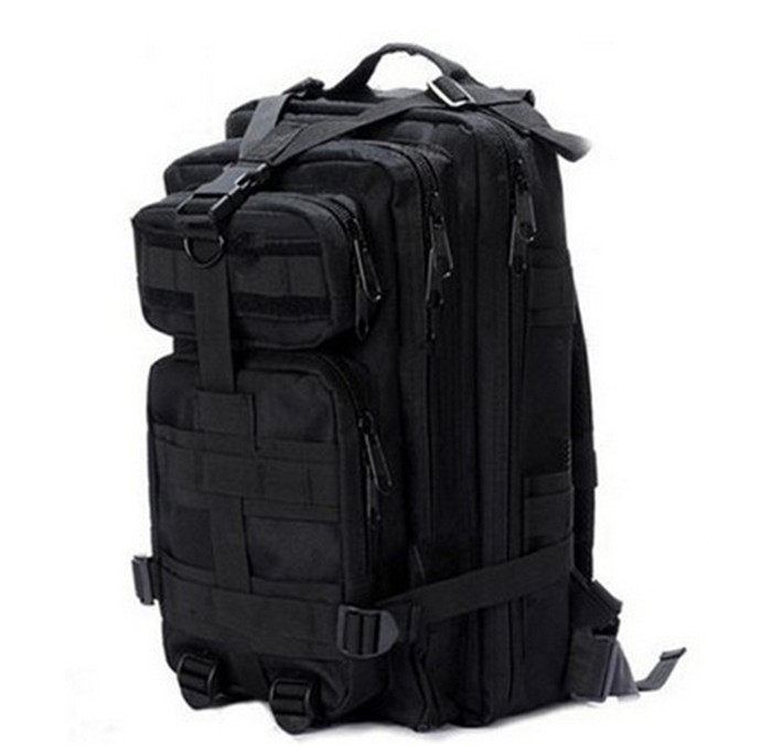 outdoor men army military style ACU CP camouflage bag adventure time canvas duffle bag hiking backpacks travel carry on luggage(China (Mainland))