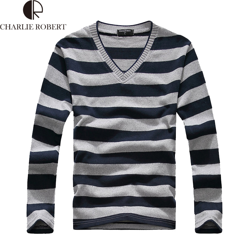 Hot Sale Mens Sweater Men V-Neck Male Polo Pullover Long-sleeved Cotton Sweaters Fashion And Hot Pullover High Quality(China (Mainland))