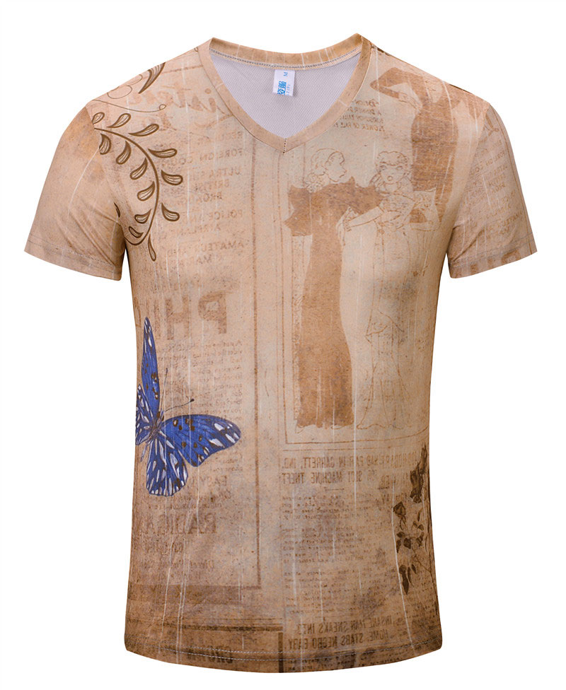 Find great deals on eBay for mens printed t shirts. Shop with confidence.