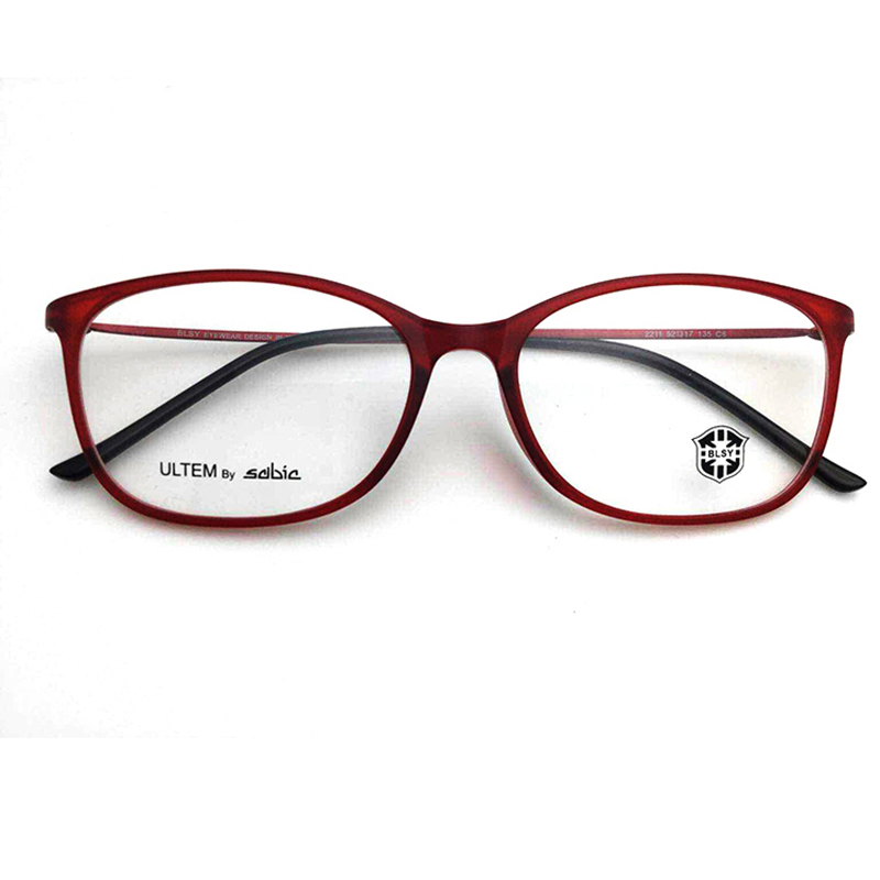 Glasses Frame Ultem : Aliexpress.com : Buy No.2211 fashion high quality luxury ...