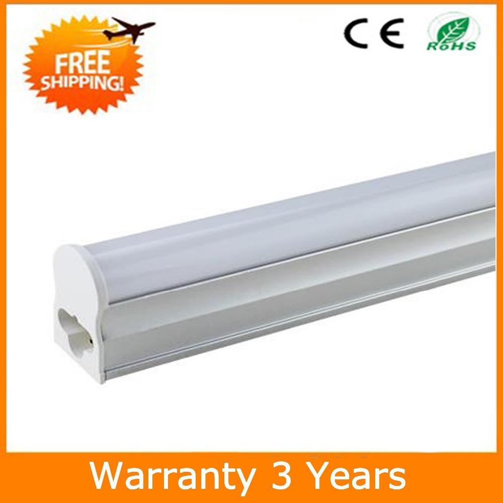 1200mm T5 LED Tube Light Fluorescent Lamp Lighting 18W 4ft 1.2m 10PCS/Lot Samsung Chip Warranty 3 Years CE RoHS(China (Mainland))