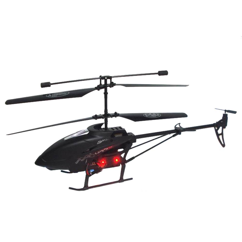 HUADIFENG Toys RC Radio Camera Gyroscope Remote Control Model Helicopter Plane with US Plug Charger(China (Mainland))