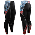 Compression Pants Men s Tights Base Layer Leggings Workout 3D Print Quick Dry Skinny Leggings Tights