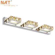 Led Wall Sconce Lamps  In Bedroom Bathroom Light