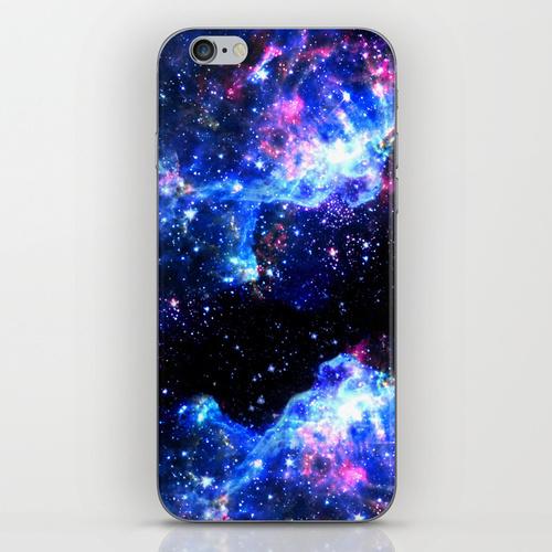 Рисунки на крышке телефона космос