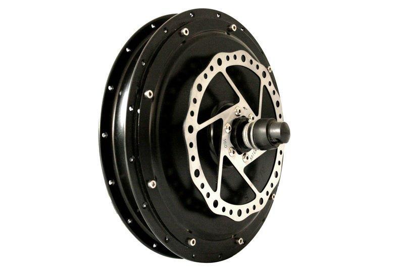 48v 500w electric bike motor / brushless dc e-bike hub - power e store
