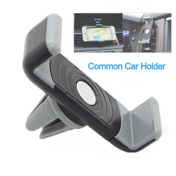 Mobile Phone Car Holder Stand For Iphone 6 Plus 5 5s 4 Xiaomi Oneplus For Samsung S6 S4 S5 Holder GPS Stand Cell Phone Mount(China (Mainland))