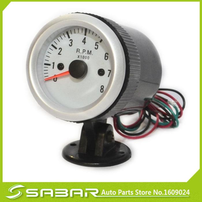 Brand New 2  Tachometer gauge /rpm gauge /Auto Gauge/Auto meter/Car Meter<br><br>Aliexpress