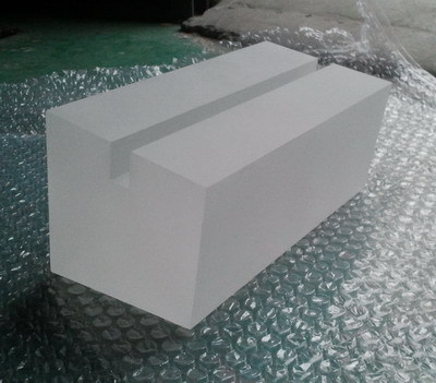 Thick transparent acrylic plate special thick plexiglass plate 50-100mm stock arbitrary cut to size(China (Mainland))