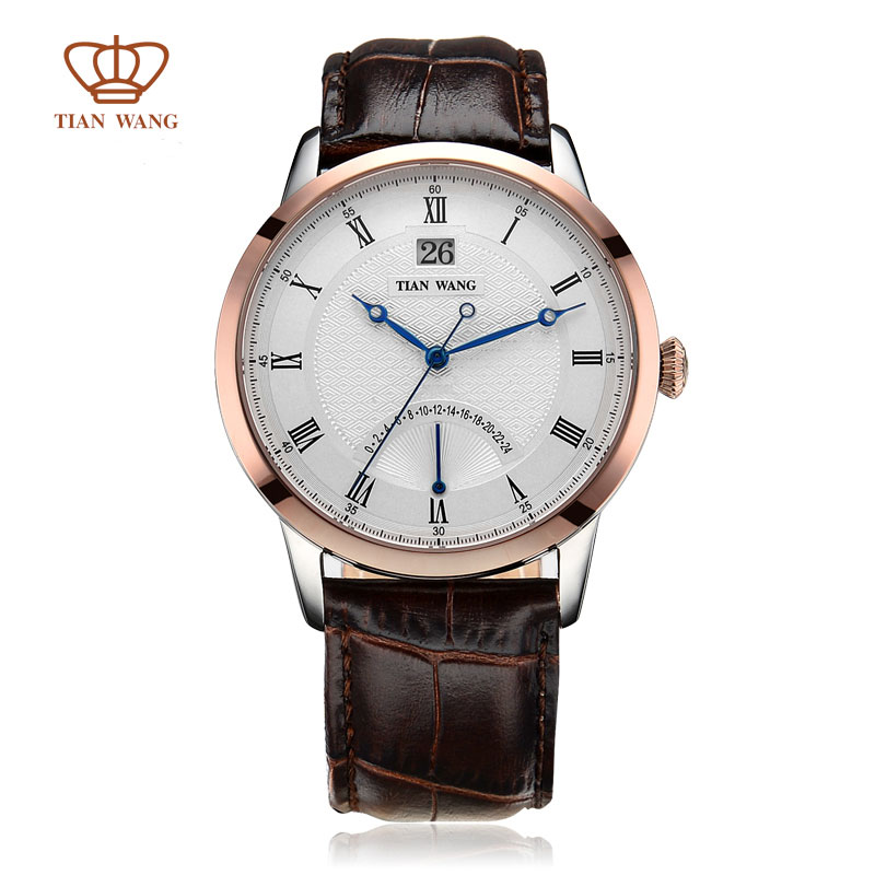 large dial male quartz sports watches with genunine calf leather strap GS3744TP/DD-A<br><br>Aliexpress
