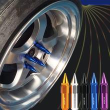 20pcs M12*1.5 3cm Spiked Extended Car Wheel Lug Nut High Strength Hardness 6063 Aluminium 6cm lug with 3cm Spike(China (Mainland))