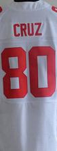 13 Odell Beckham Jr jerseys 10 Eli Manning 80 Victor Cruz 90 Jason Pierre-Paul 56 Lawrence Taylor 89 Mark Bavaro jersey(China (Mainland))