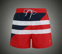 2016 surf board classic men sport short Striped shorts(China (Mainland))
