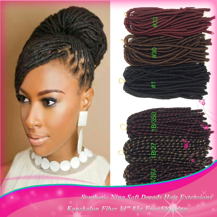 Hair Long Curly Nina Crochet Braid Hair Extensions Havana Twist Braids ...