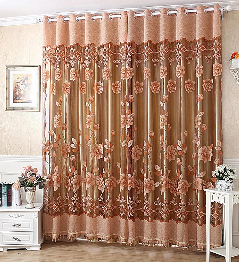 tissu rideau pour porte promotion achetez des tissu rideau. Black Bedroom Furniture Sets. Home Design Ideas