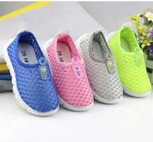 new brand fashion style children shoes boys girls shoes casual boy girls shoes sweet candy color children shoes(China (Mainland))