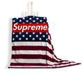 Hot Sale Brand Famous Supreme Blanket A Bathing Ape Bape Blankets Baby Milo Bape Shark Fleece