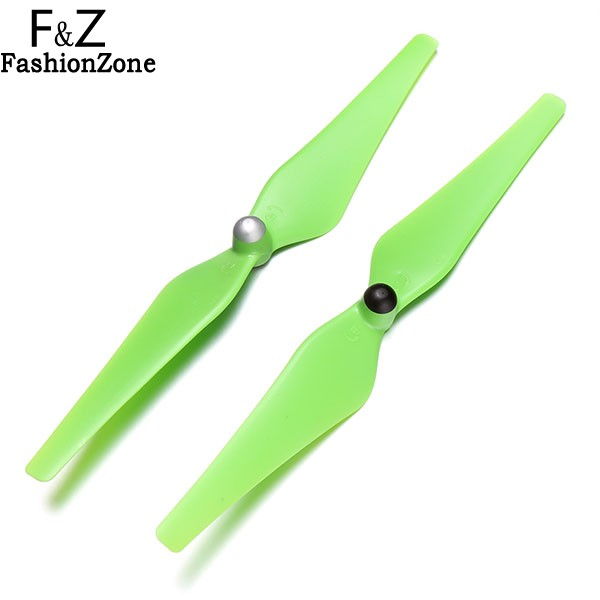 2pcs RC Drone Propeller CW/CCW For WLTOYS V303 Cheerson CX-20 DJI Phantom 2 V Helicopter Replacemnent Spare Part Accessories