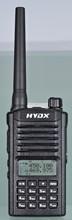 Walkie TAlkie 5W UHF LCD Display HYDX-A1