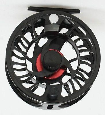Aventik CNC Aluminum 2/4 Waterproof fly fishing reel NEW with Neoprene Reel Bag<br><br>Aliexpress