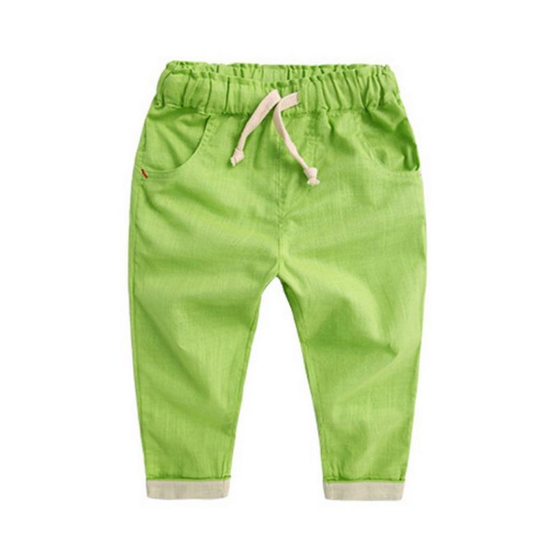Штаны для мальчиков 2016 Baby boy