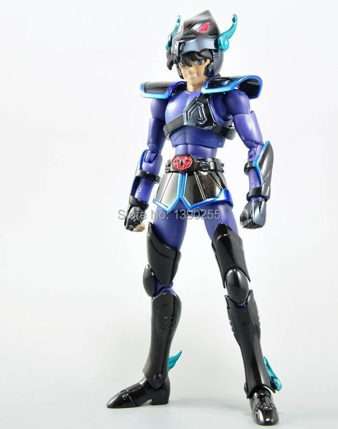 King Model Japan Anime Saint Seiya Knights of the Zodiac Pegasus Figure Doll Marvel Action Figures Gift Black Version<br><br>Aliexpress