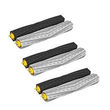 Buy Free post 3 set Tangle-Free Debris Extractor Brush iRobot Roomba 800 Series 870 880 Vacuum Cleaner replacement for $18.29 in AliExpress store