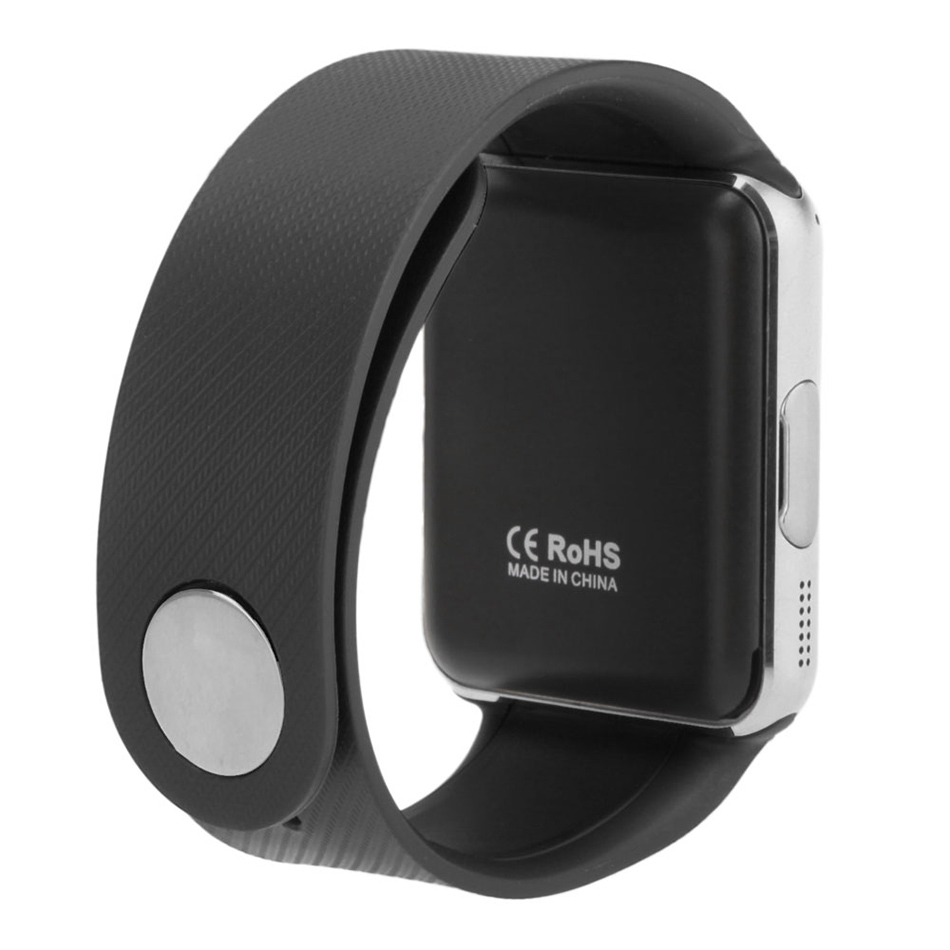 Best quality Android smart watch GT08 bluetooth Smart Watch 2014 with GPS From Shenzhen Manufacturer(China (Mainland))