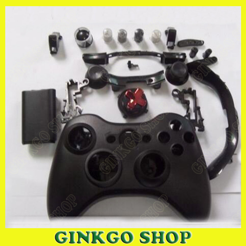 5sets New Controller Handle Shell For XBOX 360<br><br>Aliexpress