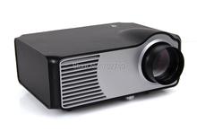 2015 nouvelle fonction TV 2600 lumens 800 * 600 vidéo numérique LED projecteur jeu projecteurs TV Smart projecteur livraison gratuite