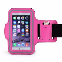 for iphone 6 Women and Men Sport Armband for iPhone 5S Running Jogging Gym Arm Band fits for iphone 6 4.7 5S 5C Running Armband