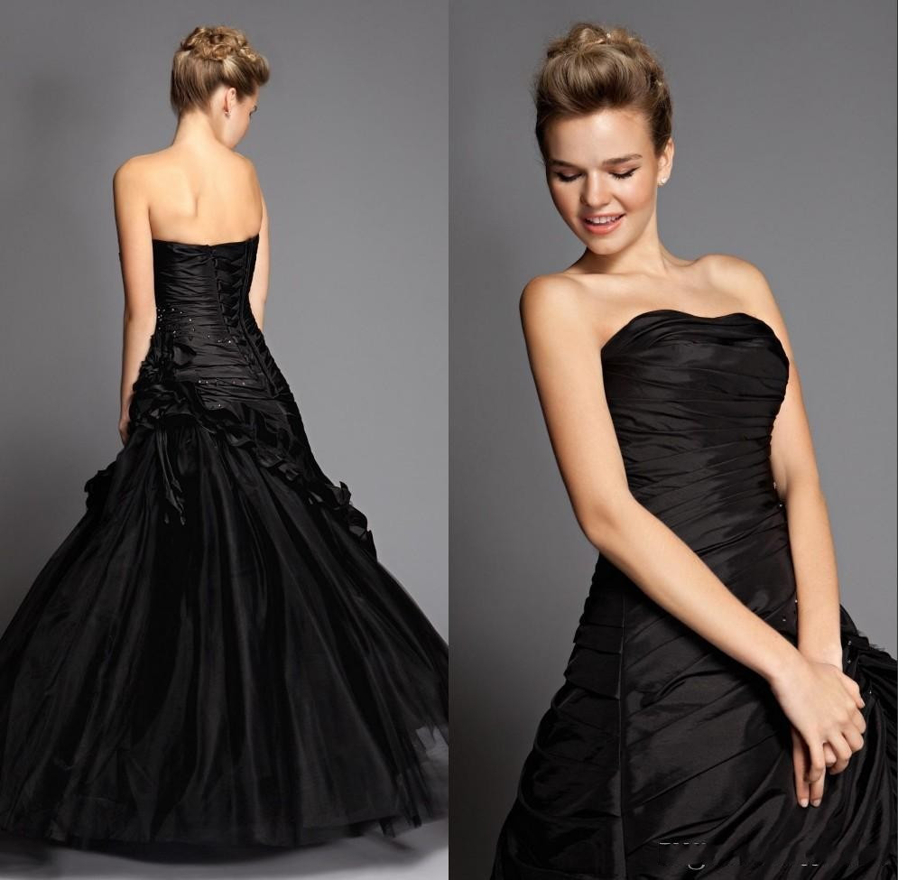 Nice Gothic Prom Dresses For Sale Adornment - Wedding Plan Ideas ...