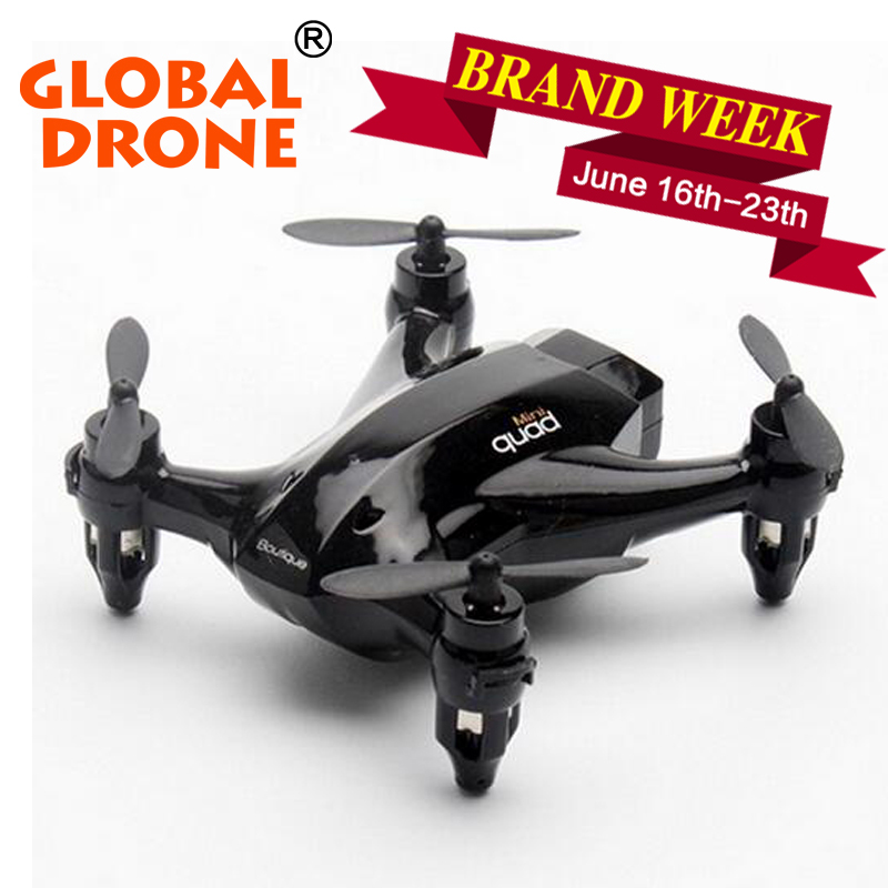 Global Drone X165 2.4GHz 6-axis RC Helicopter RC Drones Mini Dron Nano Quadcopter RC Mini Drone VS CX-10 JJRC H8 MJX X800(China (Mainland))