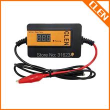 Smart 200Ah Battery Desulfator Lead Acid Battery Negetive Pulse Desulfation 12V/24V/36V/48V