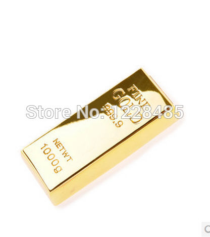 Bestselling 4gb 8GB 16GB 32GB 64gb gold bar gold chocolate usb flash drive usb flash memory stick u disk pen drive S68(China (Mainland))