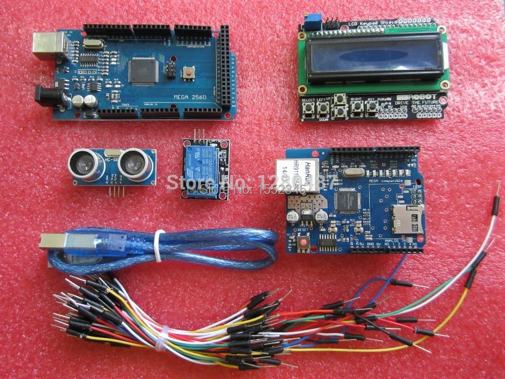 Arduino Tutorials Chapter 42 Numeric Keypads
