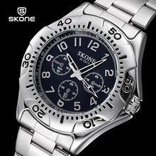 Hot Sale 2014 Askeri Saatler Casual Sports Hodinky Men Alloy Quartz Wristwatch Relojes De Los De