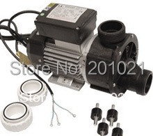 JA50 SPA Pool Pump Whirlpool LX Hot Tub Part pump 370W for Bubble Spas and Hot Tubs. Effect: 0.37kW, max. pumping height 8 m(Hong Kong)