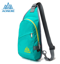 AONIJIE Women Men Outdoor Hiking Cycling Sling Bag Shoulder Sling Body Bag For Shopping Outdoor Sports Cycling Bag