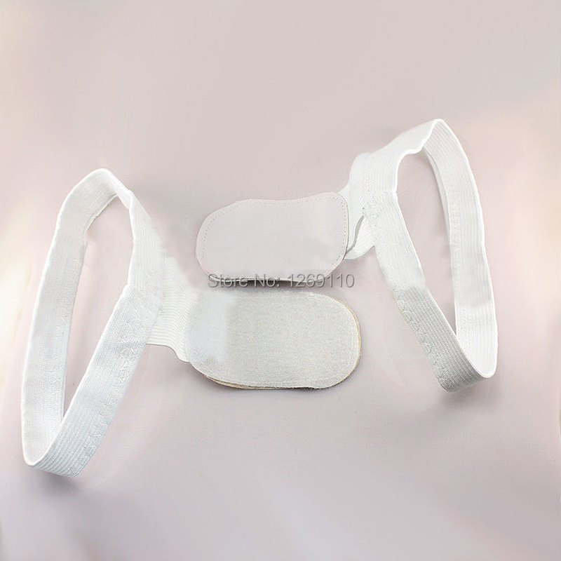 High Quality Back Posture Supporter Posture Corrective Belt for Lady 6258 xNL4(China (Mainland))