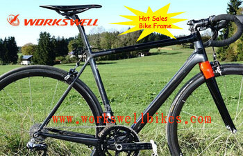 3 days delivery 2015 The Lightest Weight Road Frame Carbon Frame ,