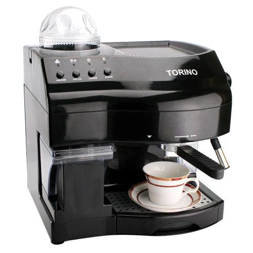 2016 Special Offer Hot Sale Cafeteras Nespresso Semi Automatic Coffee Maker Espresso Belt Grinding Machine High Pressure Steam(China (Mainland))