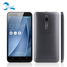 Original Zenfone 2 For ASUS ZE551ML 4GB RAM 32GB ROM Android 5.0 Intel Z3560 1.8GHz 5.5Inch 1920×1080 NFC 4G LTE FDD Cell Phone