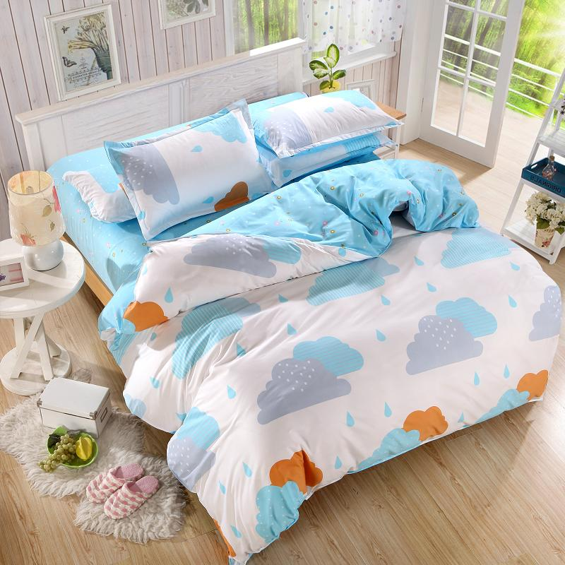 Aliexpress Com Buy New Bedding Set Duvet Cover Sets Bed