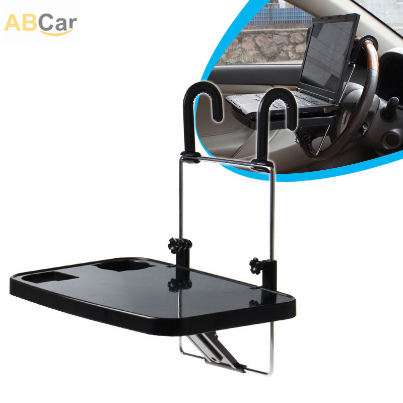 how to make a steering wheel stand