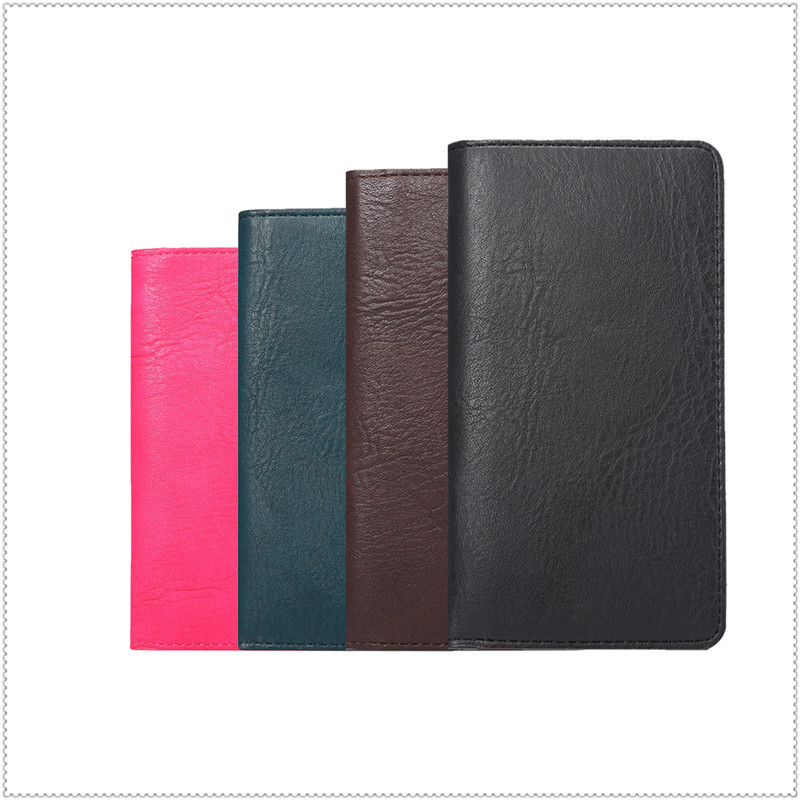 2016 New PU Leather Protection Phone Case With Card Wallet And 4 Colors Free Shipping For Samsung Omnia 7,GT-I8700(China (Mainland))