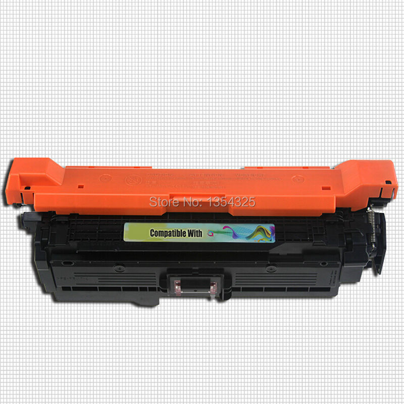 4PC Lot Compatible Cartridge 322II For Canon CRG 322IIBK CRG 322IIM CRG 322IIY CRG 322IIC toner